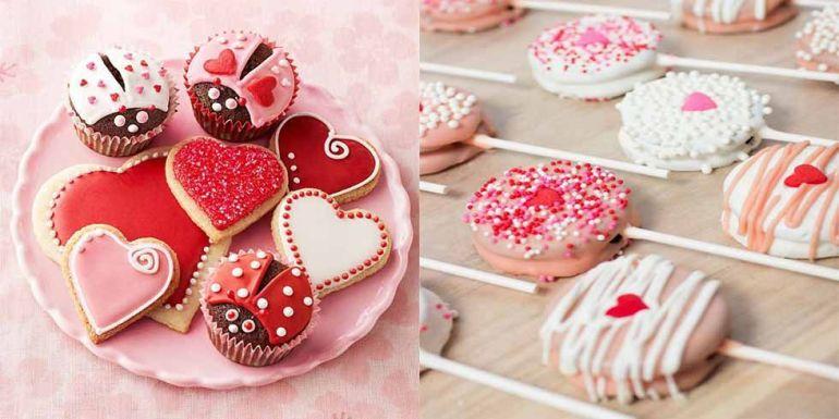 Image result for BEST VALENTINE'S DAY DESSERT & TREAT IDEAS
