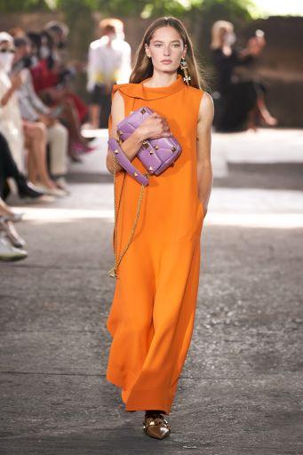 Best Looks from Milan Fashion Week 2021 - khood fashion 10