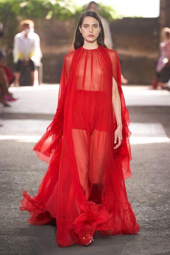 Best Looks from Milan Fashion Week 2021 - khood fashion 9