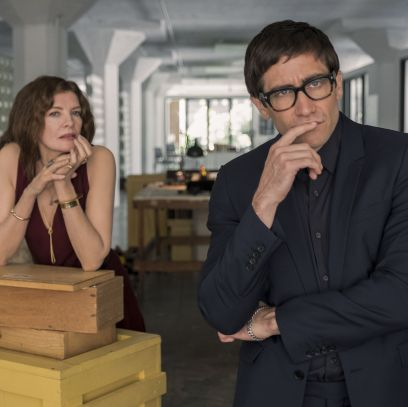 Netflix's 'Velvet Buzzsaw'