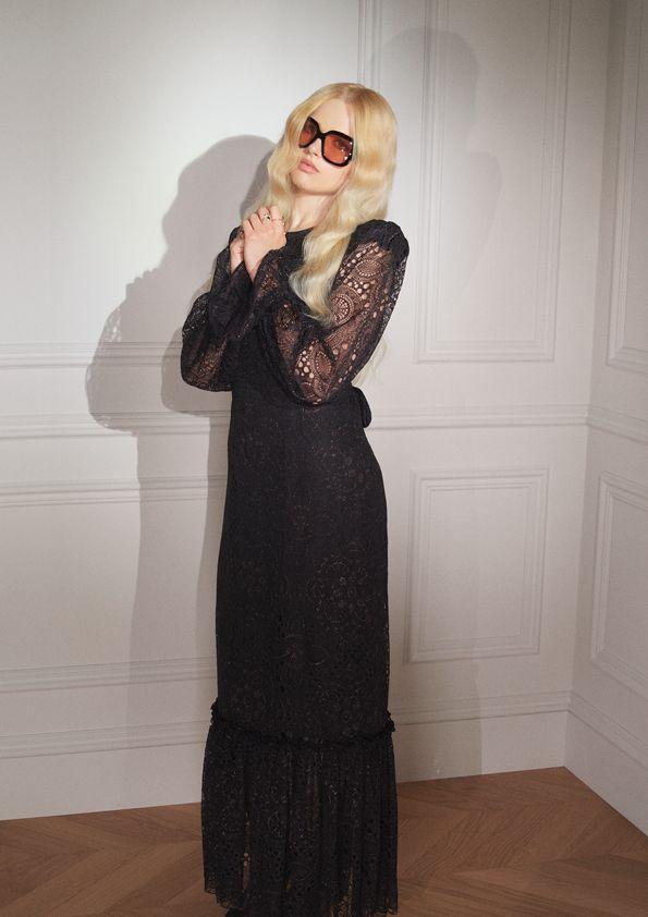 la colección de the vampire's wife x hm