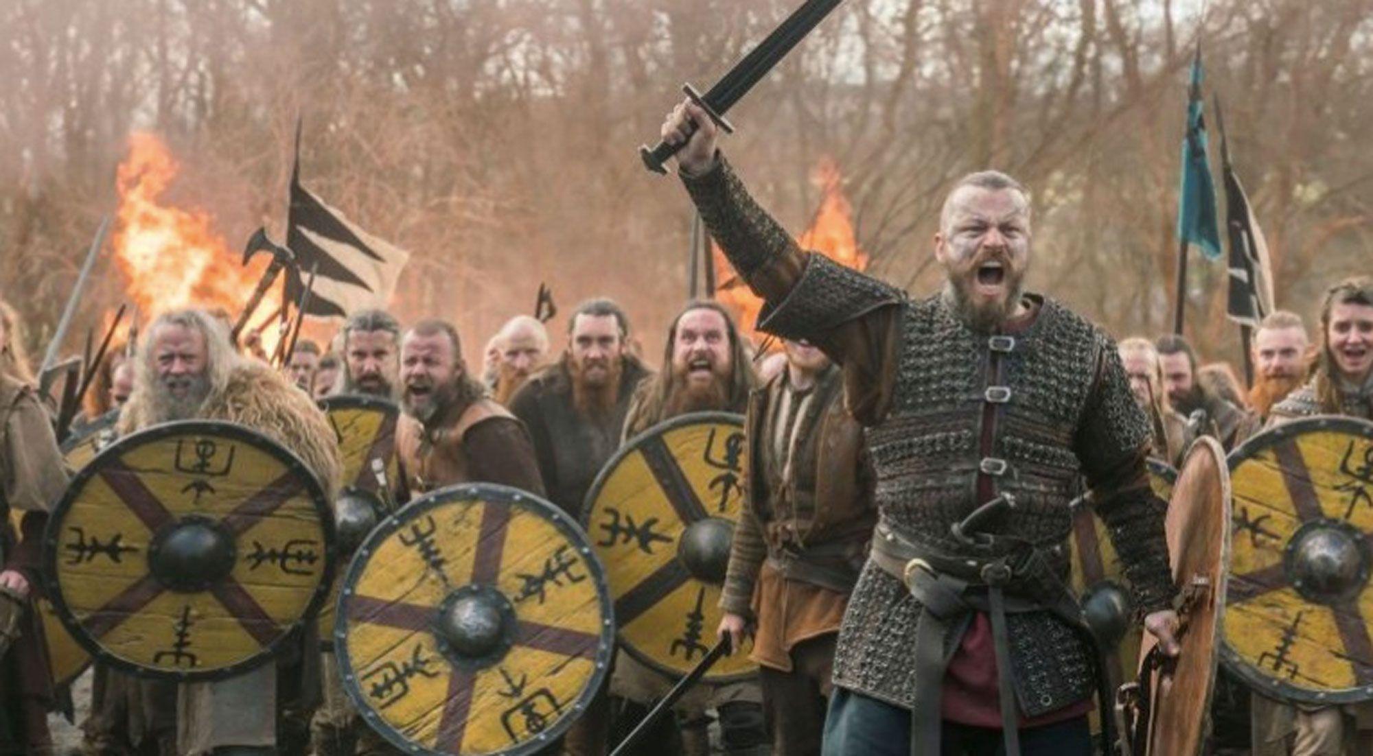 Suivant la même logique que les autres saisons de la. Vikings Season 6 Part 2 How To Watch The Final Episodes