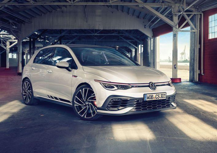 Volkswagen Golf GTI Clubsport 2021: El GTI vitaminado ya tiene precio