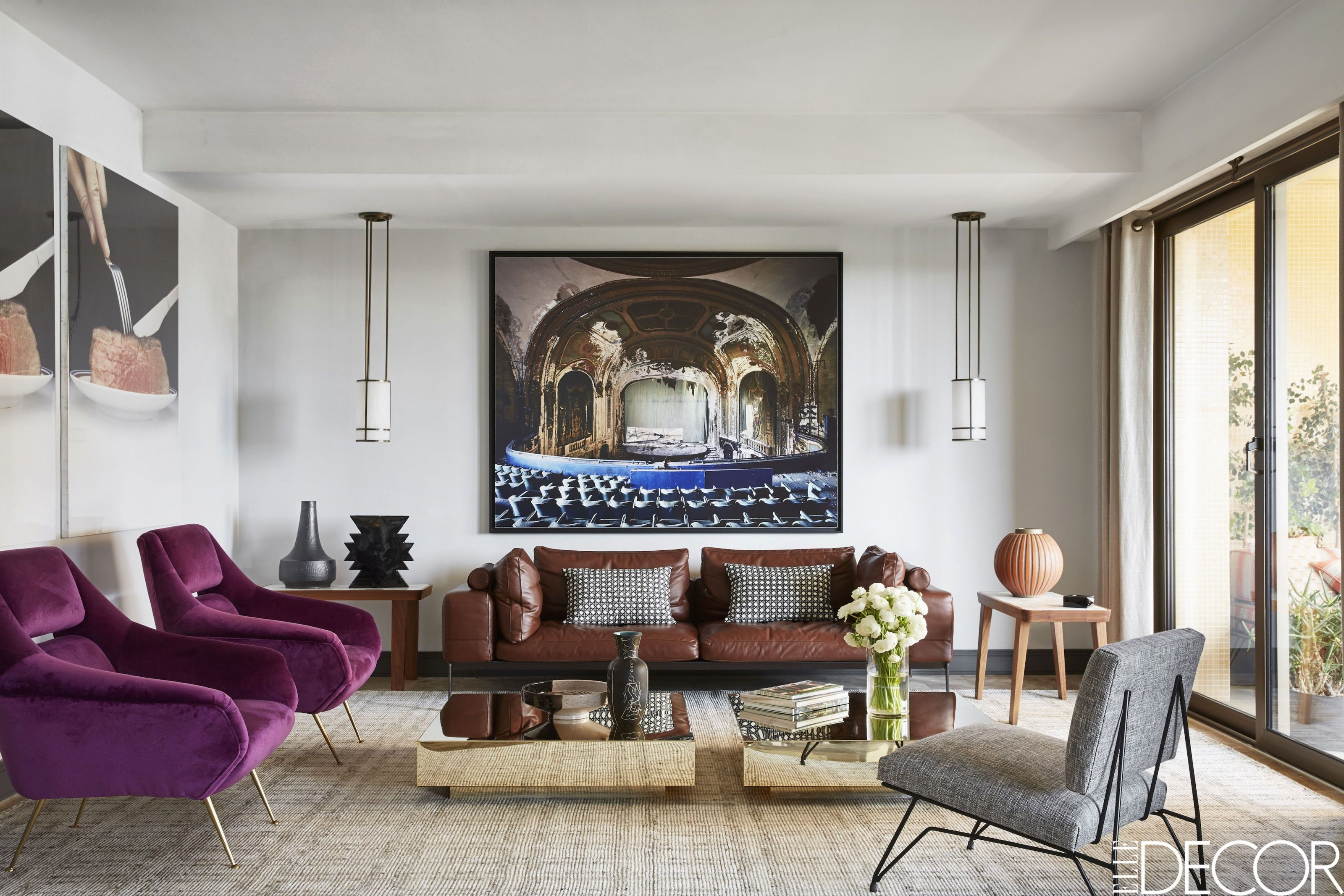 45 Best Wall Decor Ideas How To Decorate A Large Wall