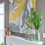 21 Diy Wall Art Ideas Homemade Wall Art Painting Projects