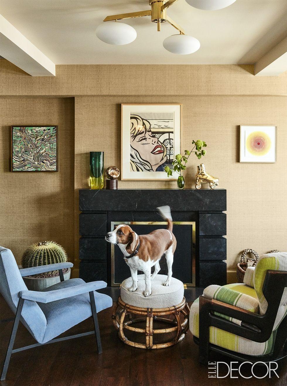 41 Best Wall Decor Ideas - Style a Boring Wall on Wall Decoration Ideas  id=28581
