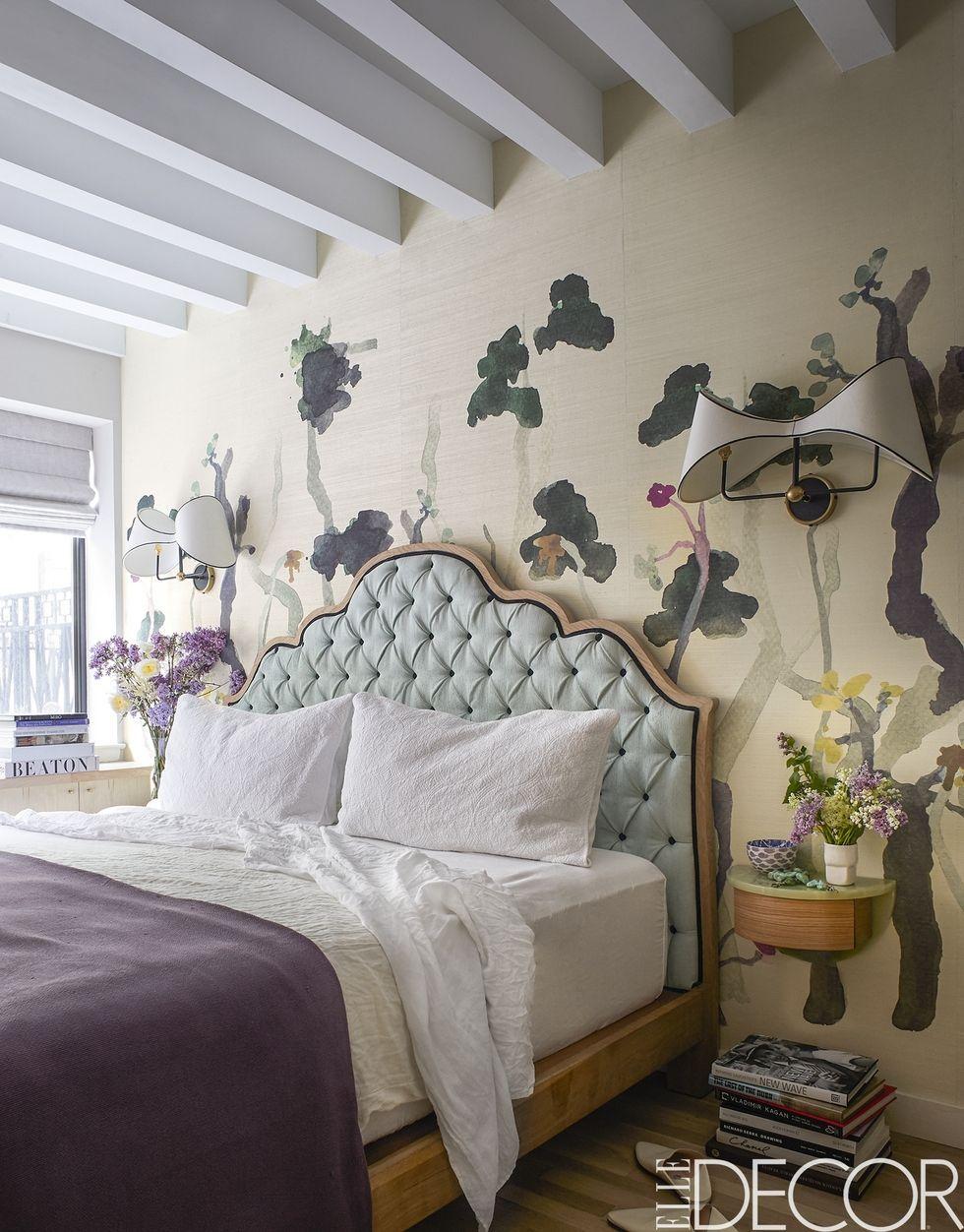 12 Innovative Wallpaper Design Ideas - Colorful Wallpaper for Walls
