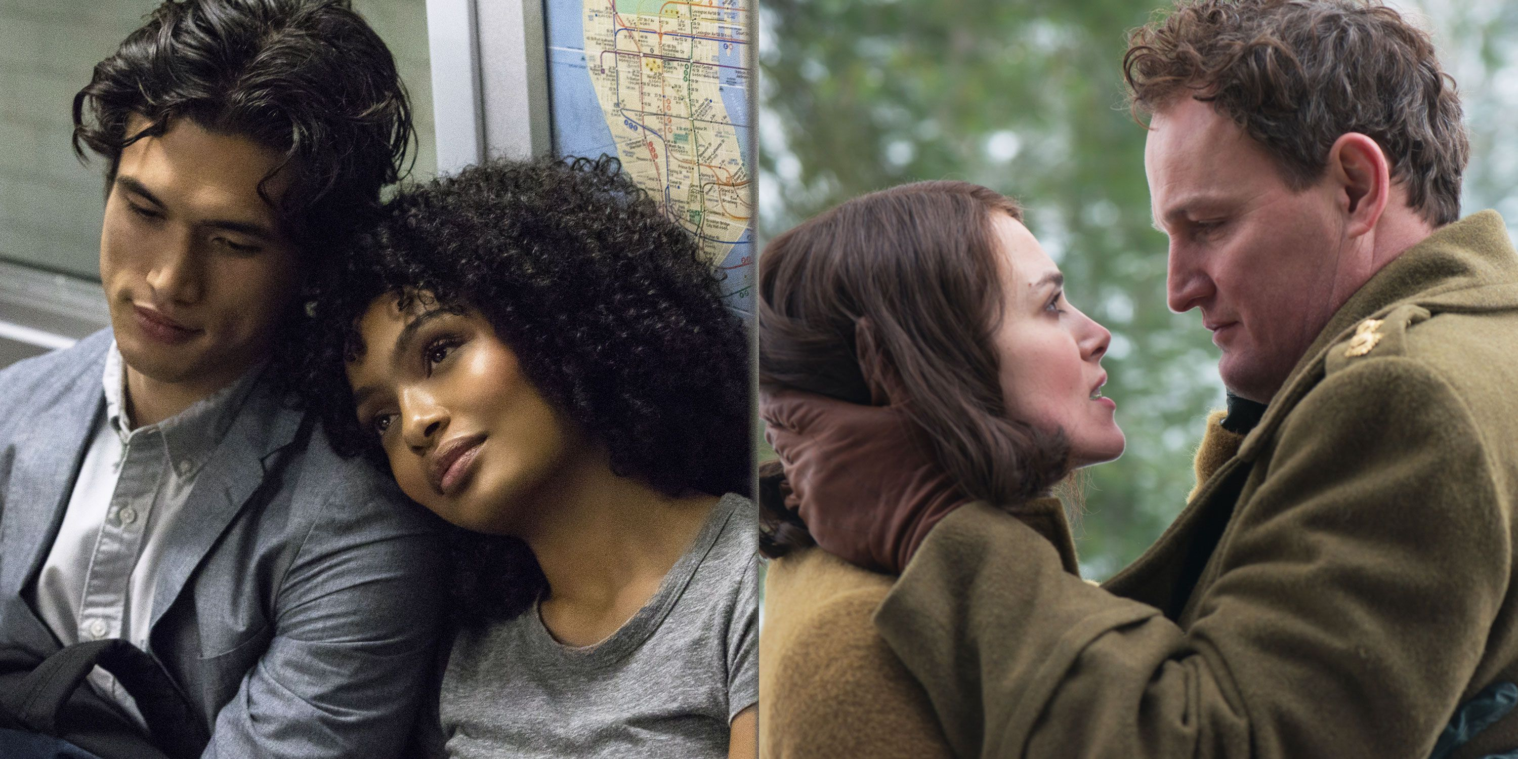 18 Best Romantic Movies 2019 Most Anticipated Love Story