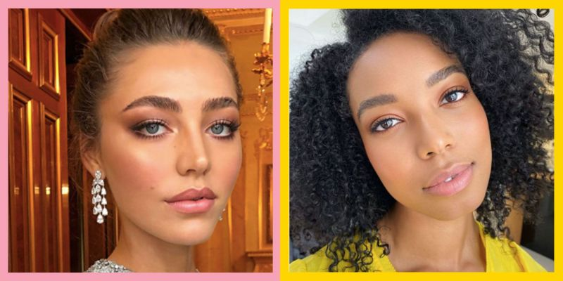 Wedding Makeup Ideas 2021 24 Bridal