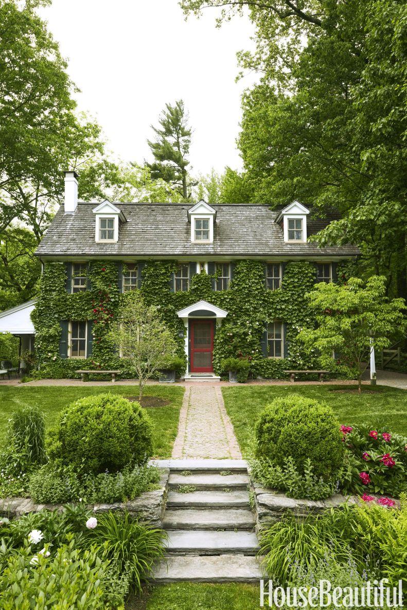 Philadelphia home by Wendy Wurtzburger and Chris Bentley