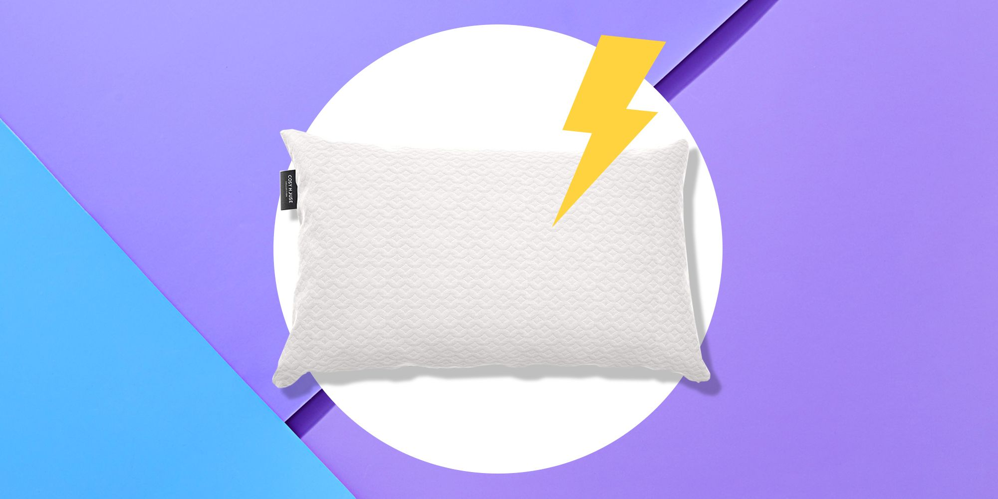 best pillows for back sleepers in 2021