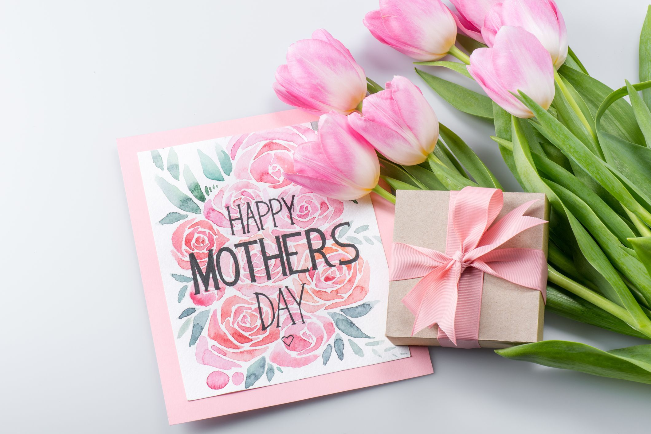 What To Write In A Mother S Day Card Mother S Day Card Messages
