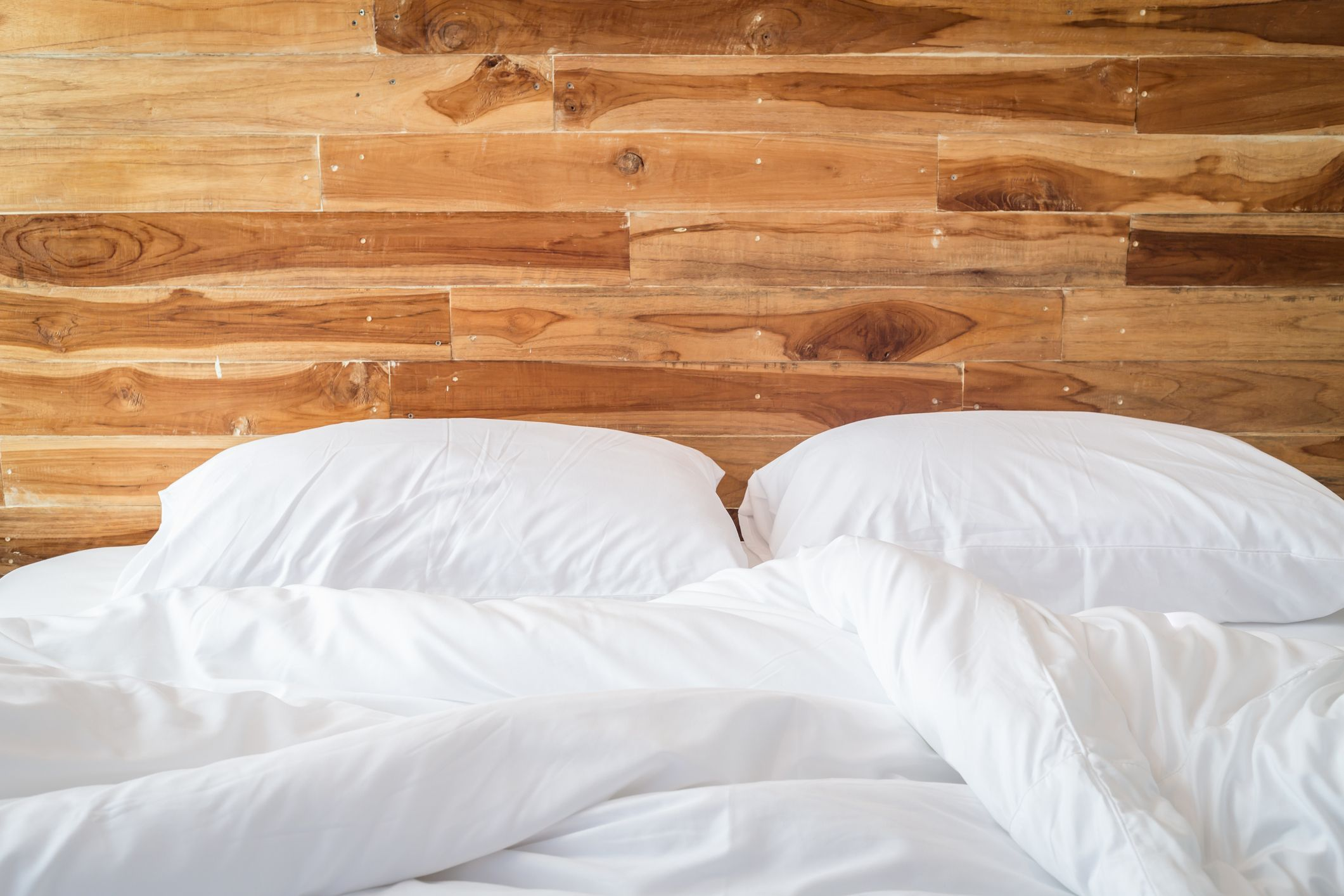 brooklyn bedding s new pillows are designed to help you stay cool at night