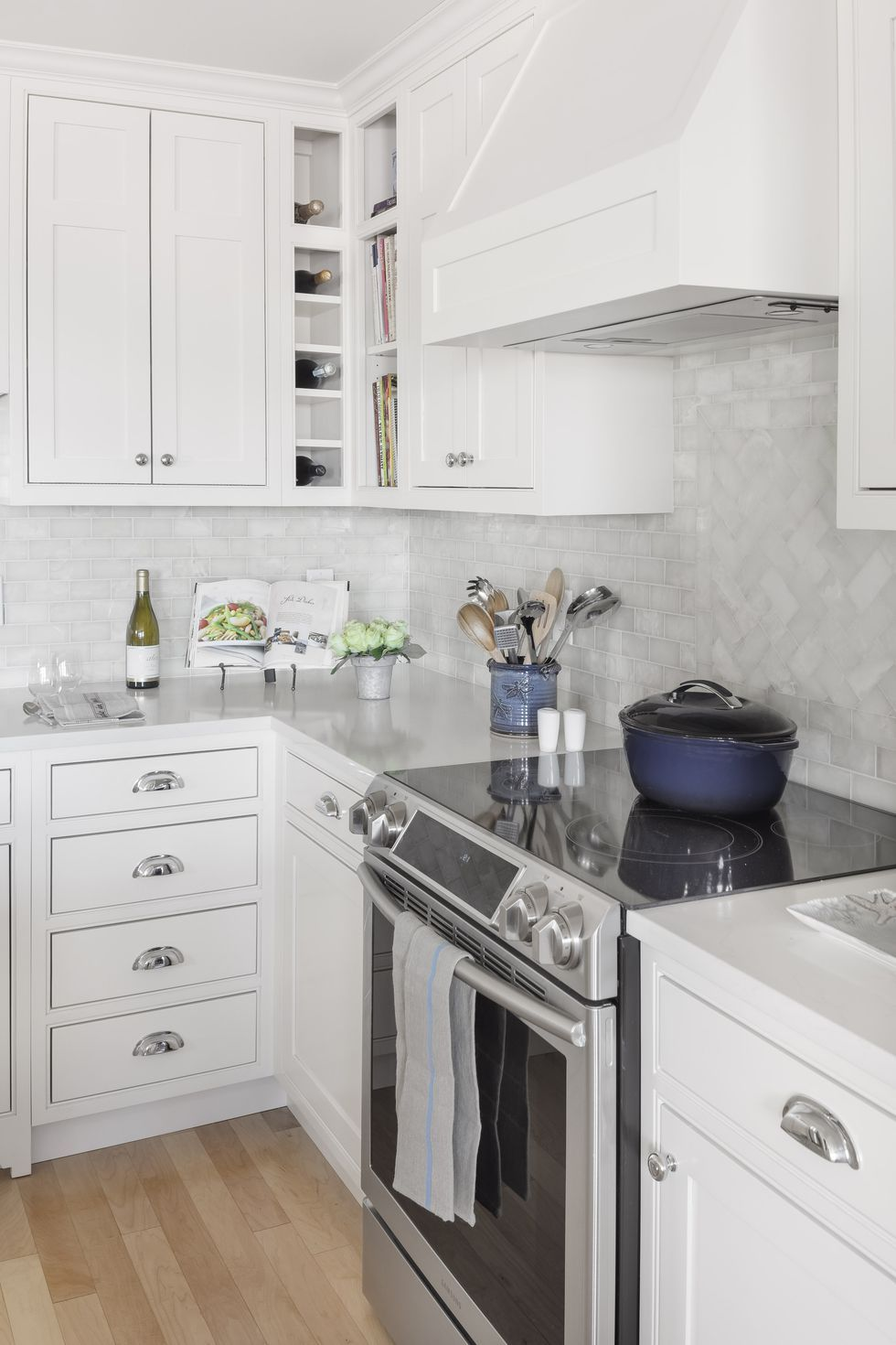40 Best White Kitchen Ideas Photos Of Modern White