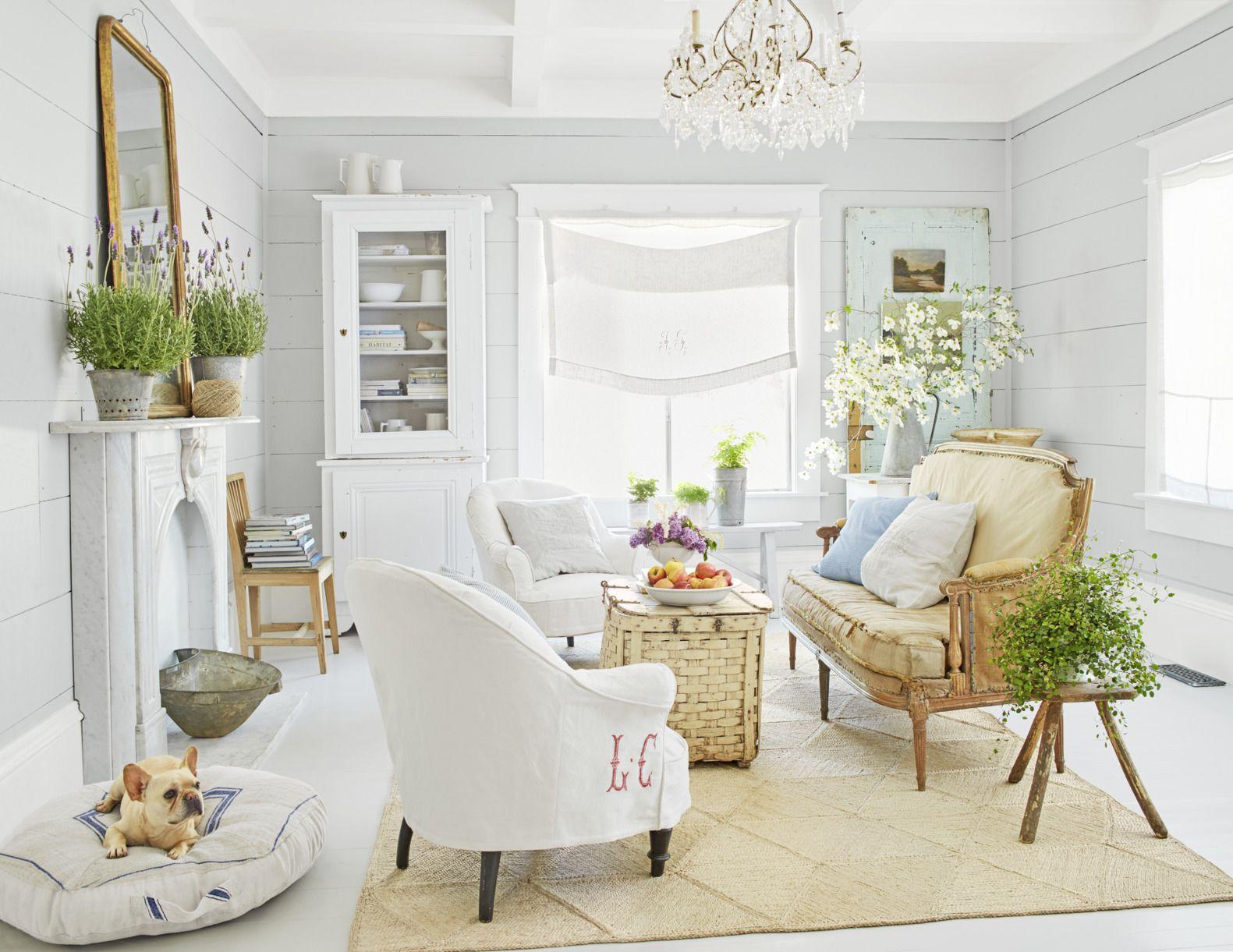 35 Best White Living Room Ideas Ideas For White Living Room Decorating