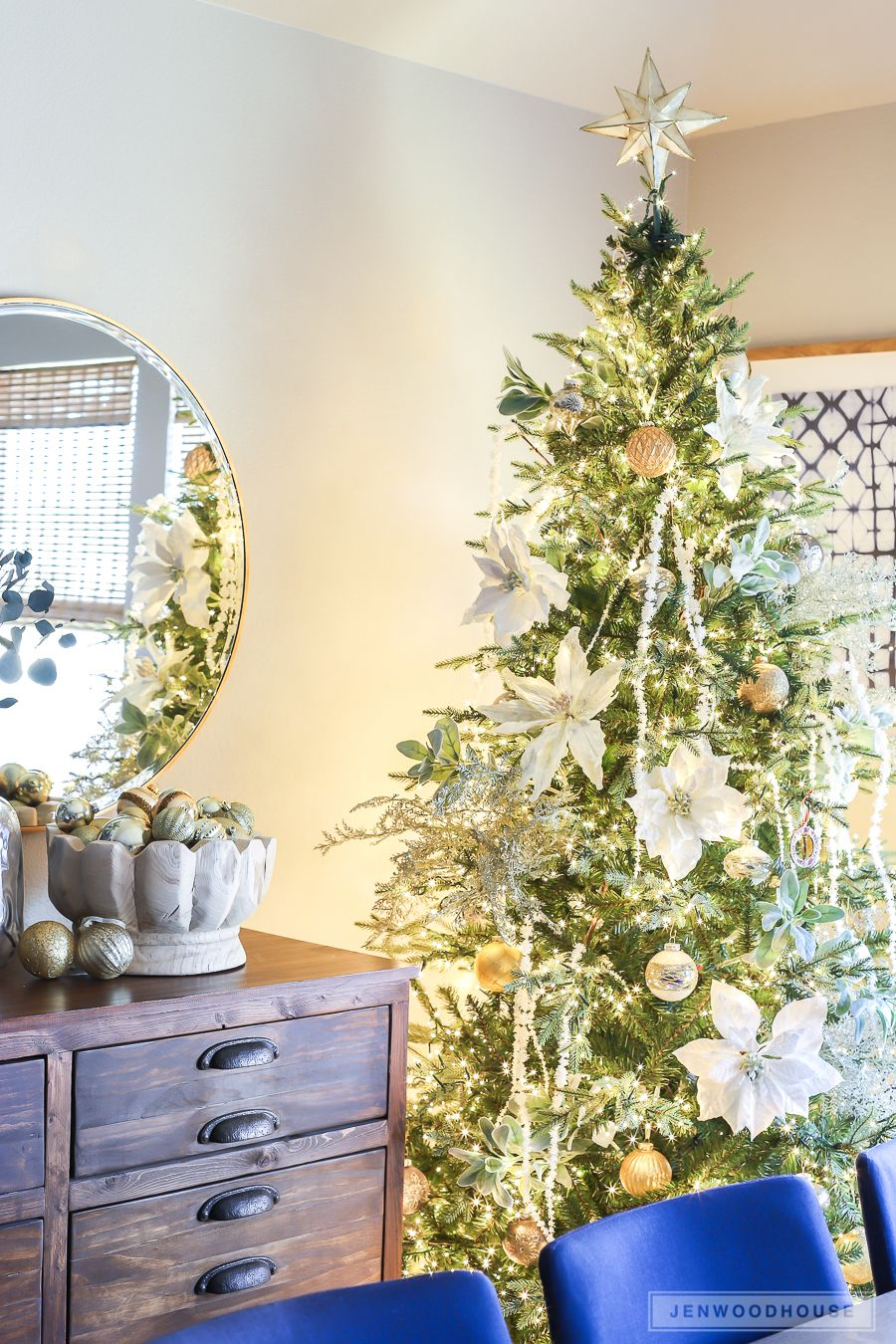 85 Best Christmas Tree Decorating Ideas 2019 How To Decorate A Christmas Tree