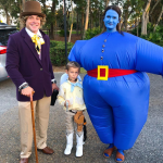 Costumes Reenactment Theater Willy Wonka Kids Violet Beauregarde Costume Puebla Tecnm Mx
