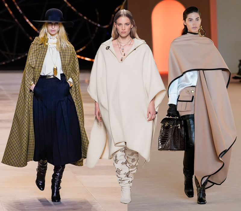 These Are The 5 Winter Coat Trends Of Interest This Winter World Today News
