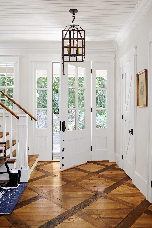 23 creative entryway ideas decor