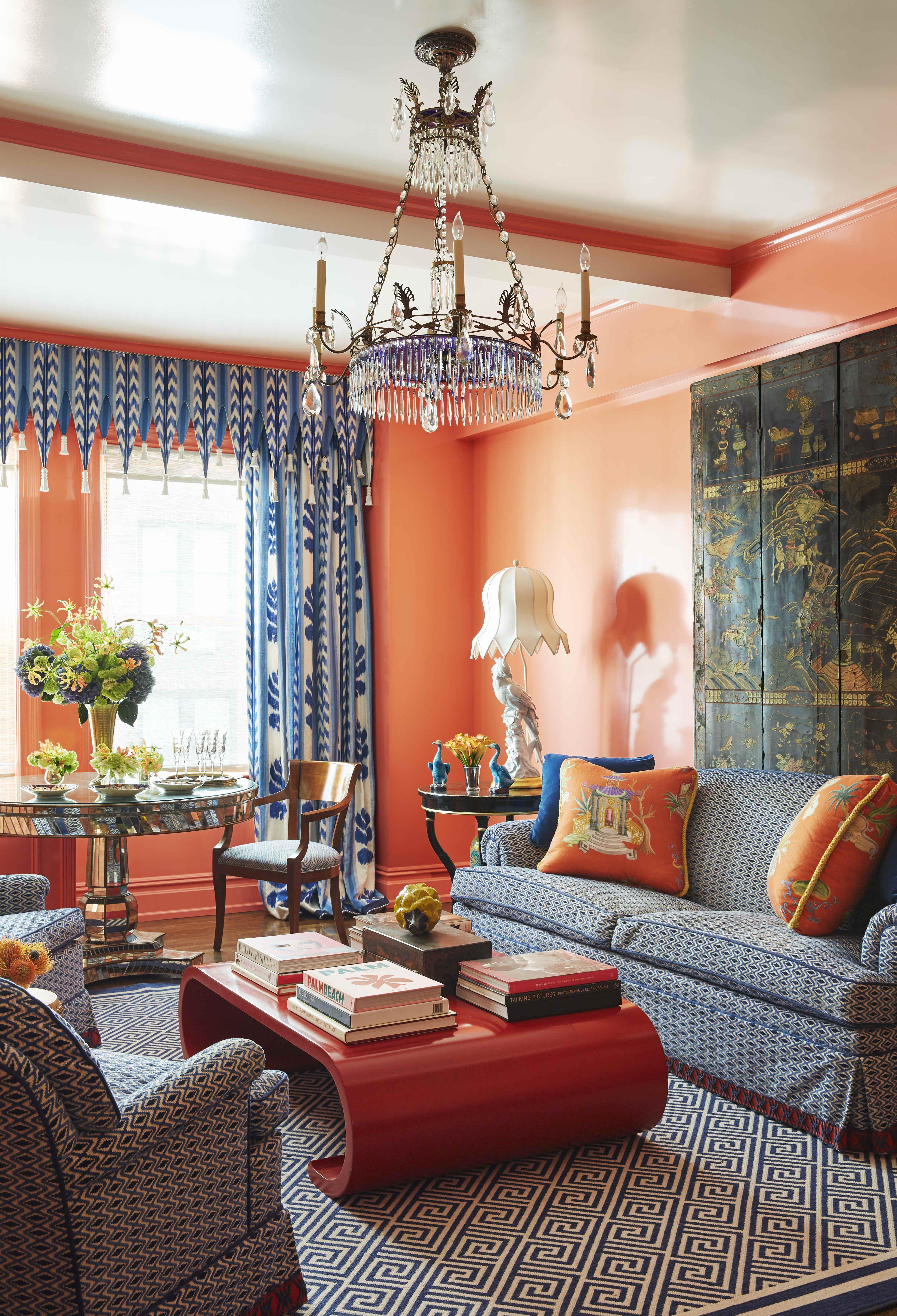 30 stylish apartment decorating ideas