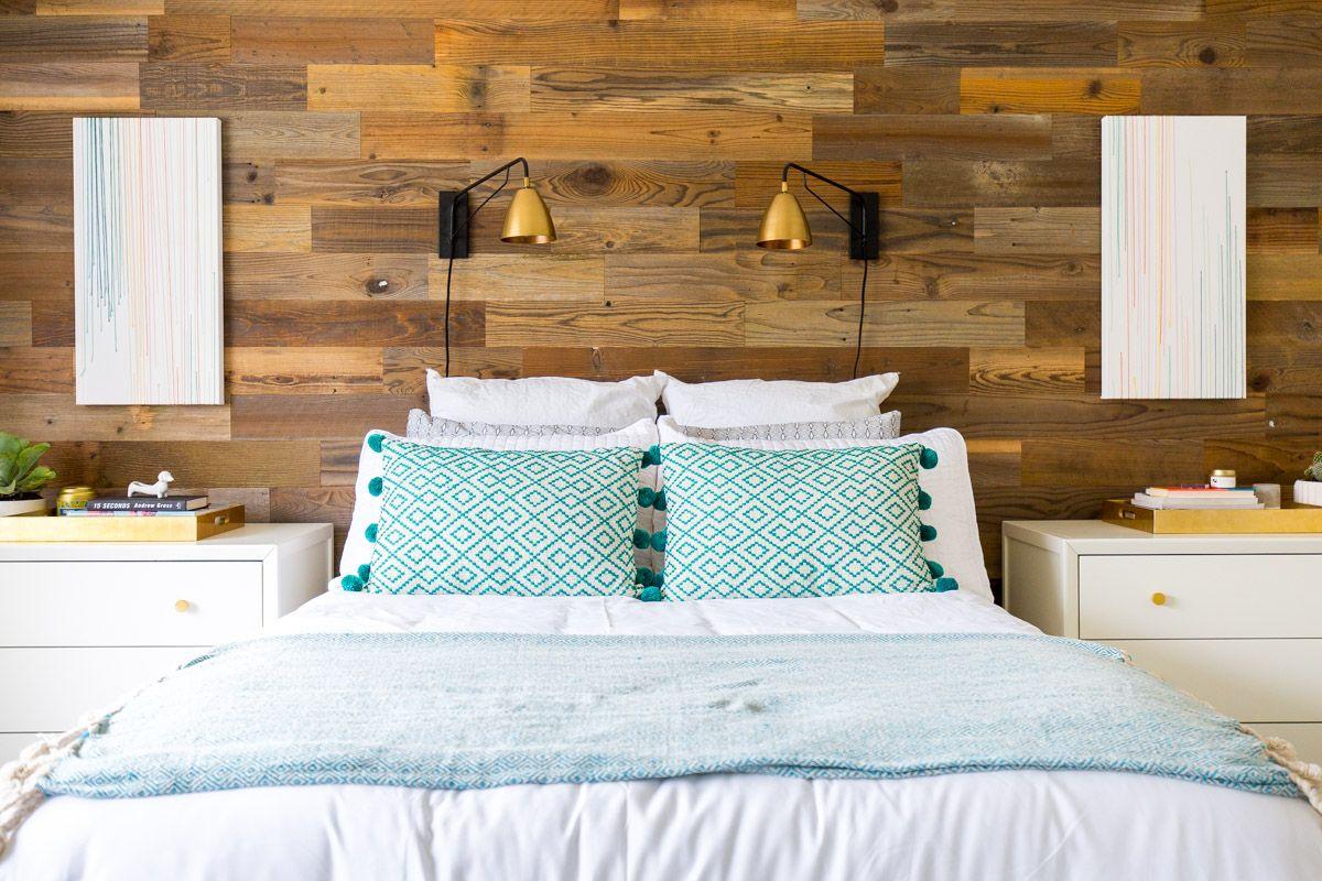 17 Small Bedroom Design Ideas