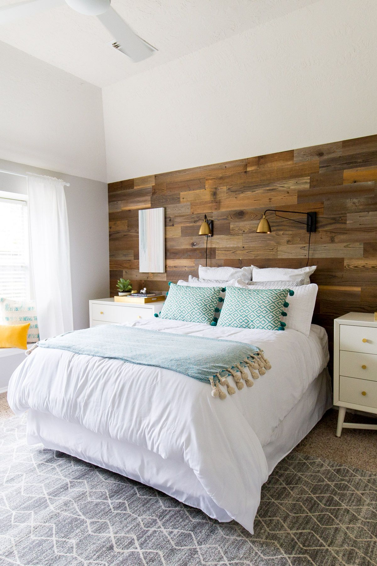 10 Best Master Bedroom Ideas - Designs and Decor for ... on Best Master Bedroom Ideas  id=81155