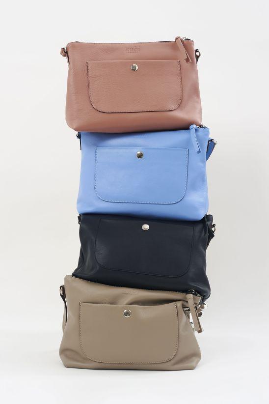 El nuevo bolso bandolera que va a ser tu nuevo mejor amigo no es de Zara.