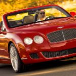 2010 Bentley Continental Gtc Speed 8211 Review 8211 Car And Driver