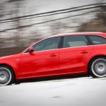 2010 Audi A4 2 0t Avant S Line 8211 Instrumented Test 8211 Car And Driver
