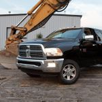Long Term Test 2010 Dodge Ram 2500 Laramie Mega Cab 4x4 Diesel