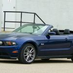 2011 Ford Mustang Gt 5 0 Convertible 8211 Instrumented Test 8211 Car And Driver