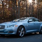 2011 Jaguar Xj Supersport Test Jaguar Xj Review 8211 Car And Driver