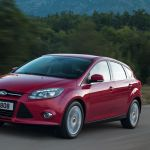 2012 Ford Focus Drive 2012 Ford Focus Review 150 Car And Driver