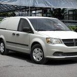 2012 Ram Cargo Van Photos And Info Ndash News Ndash Car And Driver