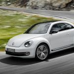 2012 Volkswagen Beetle Drive 8211 Review 8211 Car And Driver