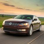 2013 Volkswagen Passat Tdi Diesel Long Term Test