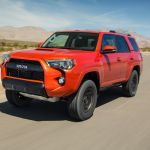 2015 Toyota 4runner Trd Pro First Drive