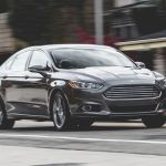 Ford Fusion Titanium 2 0l Ecoboost Awd Test 8211 Review 8211 Car And Driver