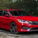 2016 Honda Accord Sport Manual Tested 8211 Review 8211 Car And Driver