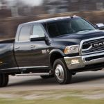 2016 Ram 3500 Diesel Crew Cab 4x4 Test 8211 Review 8211 Car And Driver