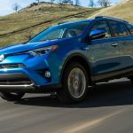 2016 Toyota Rav4 Hybrid First Drive 8211 Review 8211 Car And Driver