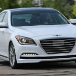 2017 Genesis G80 3 8 Awd Test 8211 Review 8211 Car And Driver