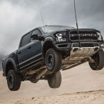 2017 Ford F 150 Raptor Supercrew Tested