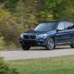 2018 Bmw X3 M40i A Bit Of Old Bmw