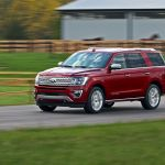 2018 Ford Expedition 4x4 Tested A Bigger Bus