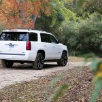 Tested 2018 Chevrolet Tahoe Rst 6 2l 4wd