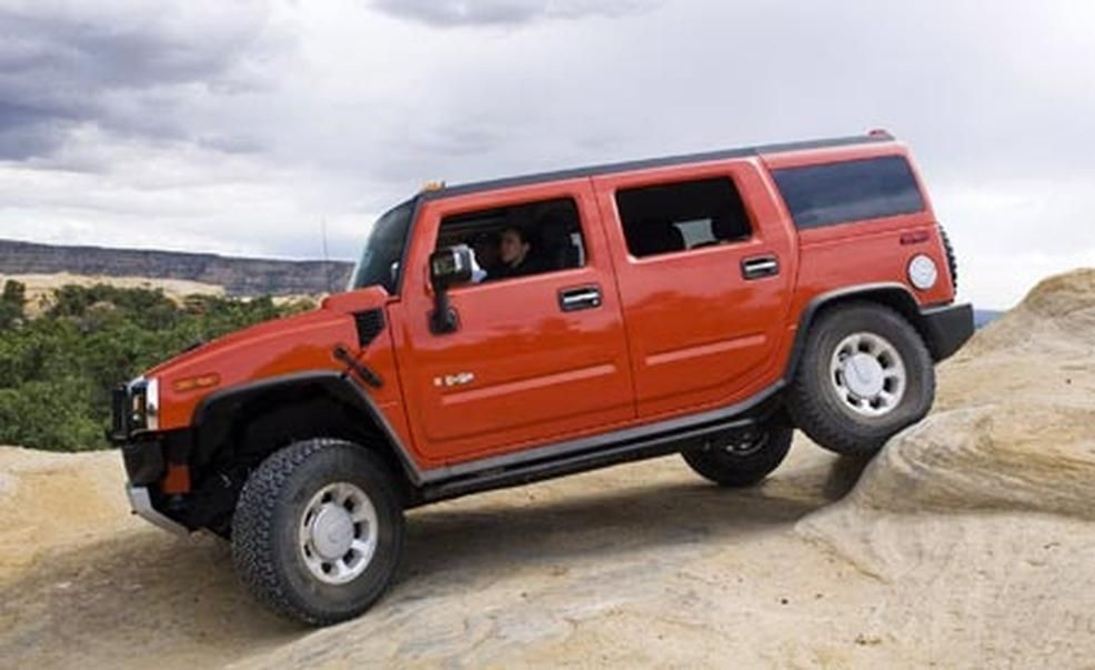 2008 hummer h2 photo 53831 s