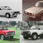 Put To Bed These Are The Forgotten Pickup Trucks