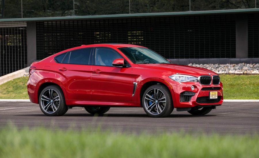2018 BMW X6 M | Video Review | Car and Driver