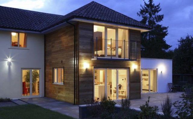Stylish Balcony Ideas And How To Retrofit A Roof Terrace